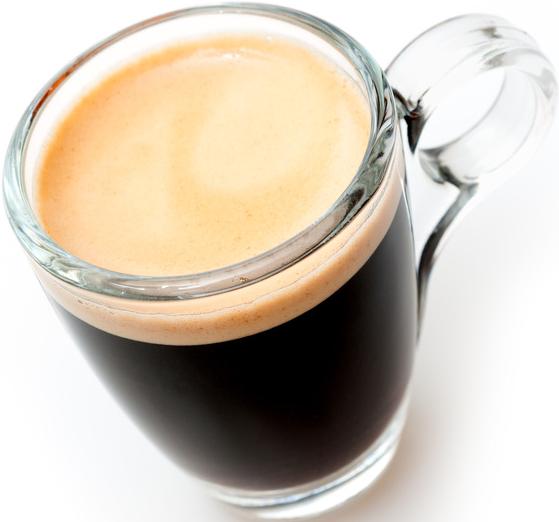 Icoon van koffie