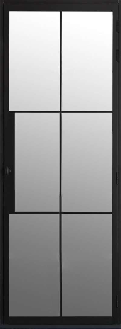 retro AO-S3H-6R_deurblad
