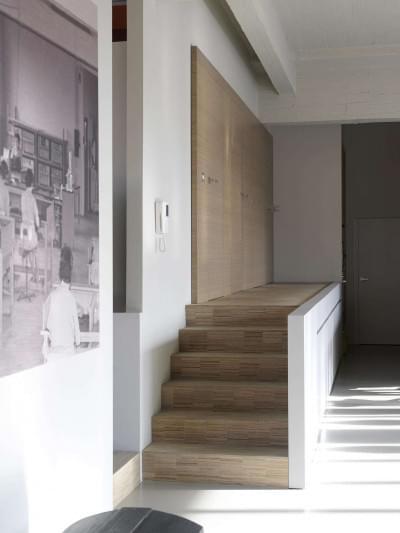 houten-deuren-modern-interieur