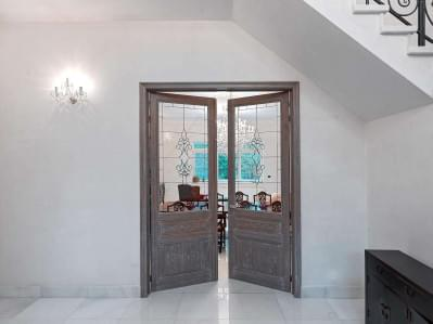 dubbele-eiken-binnendeur-glas-inkom
