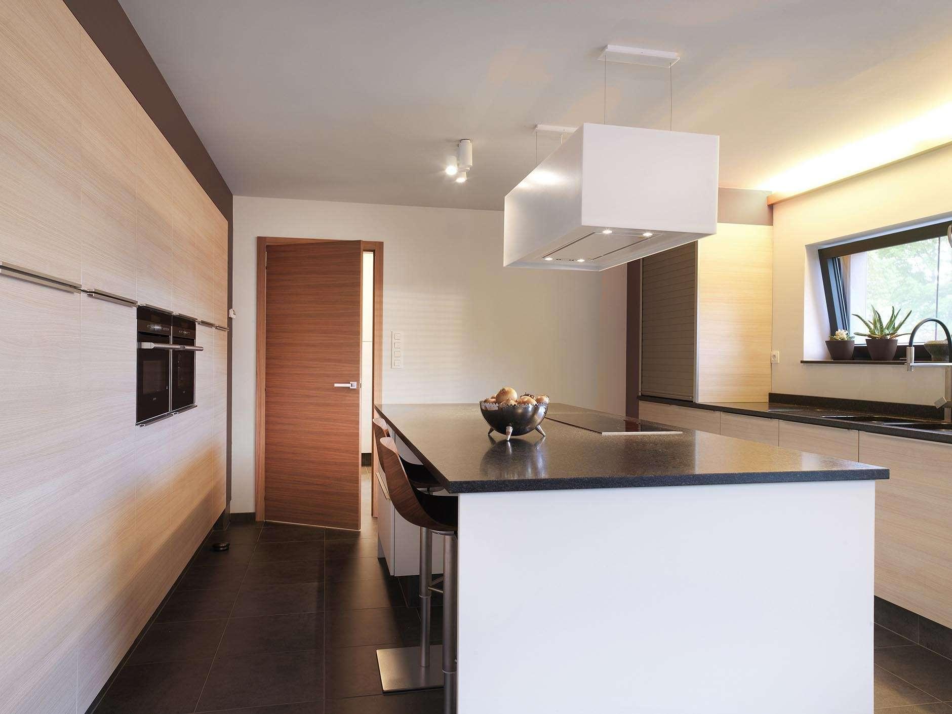 keukendeur-hout-noot