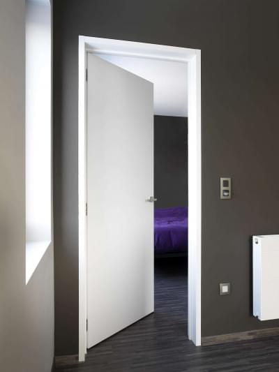 deur-slaapkamer-wit-gelakt