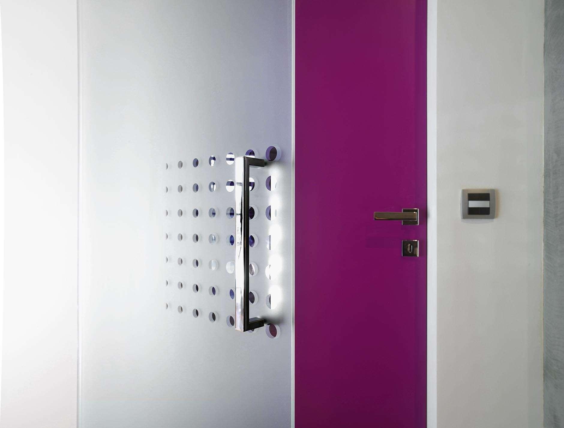 Nordex-glazen-deur-kleur
