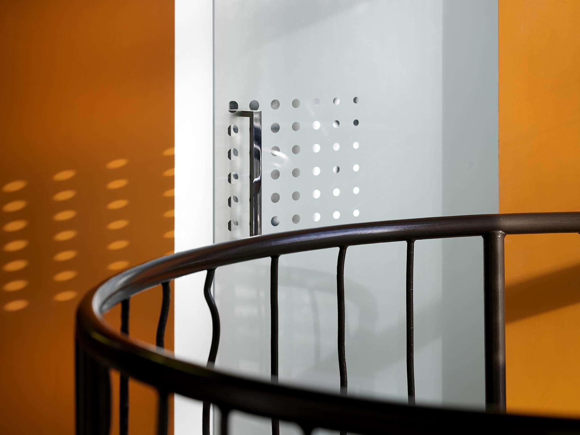 glazen-deur-tekening-zandstraling