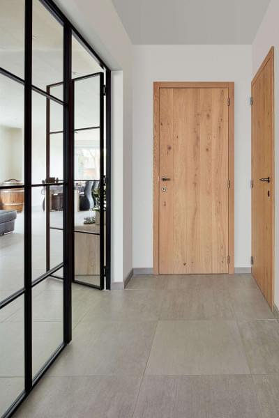 aluminium-steellook-deur-plankendeur-eik