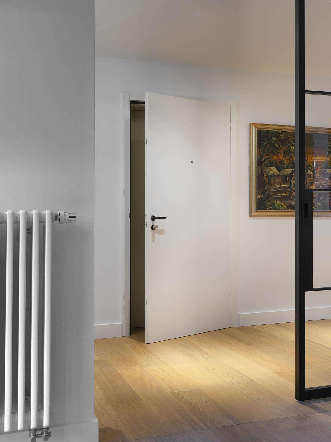 inkomdeur-appartement-veiligheidsdeur-Nordex