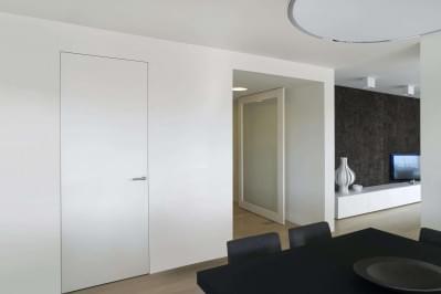 binnendeur-glas-wit-gelakt