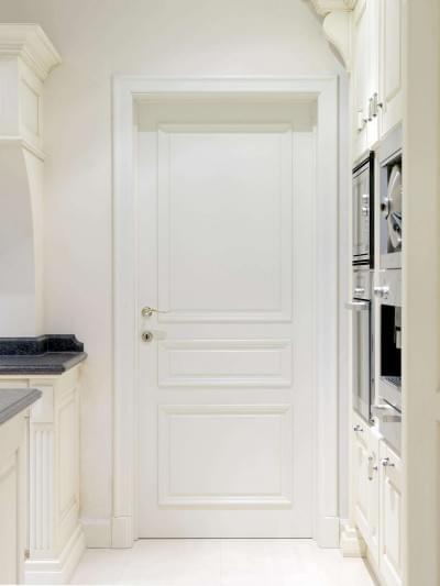 keukendeur-wit-gelakt-landelijk