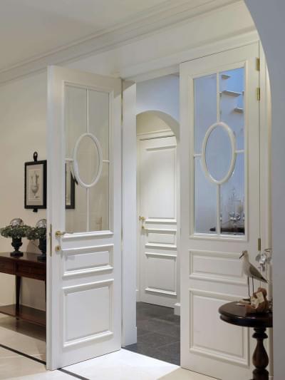 dubbele-hoge-deur-glas