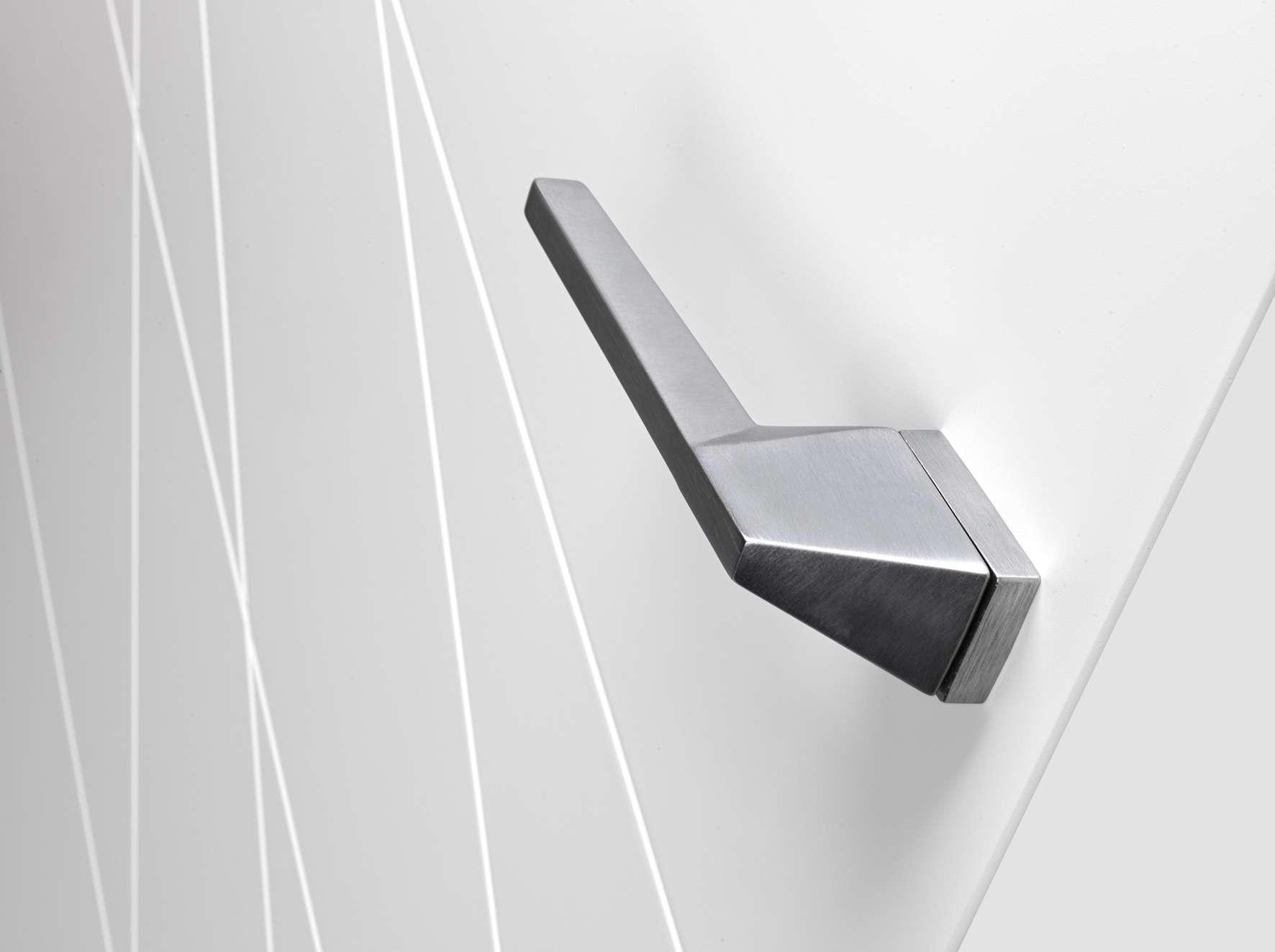 moderne-deurklink-mat