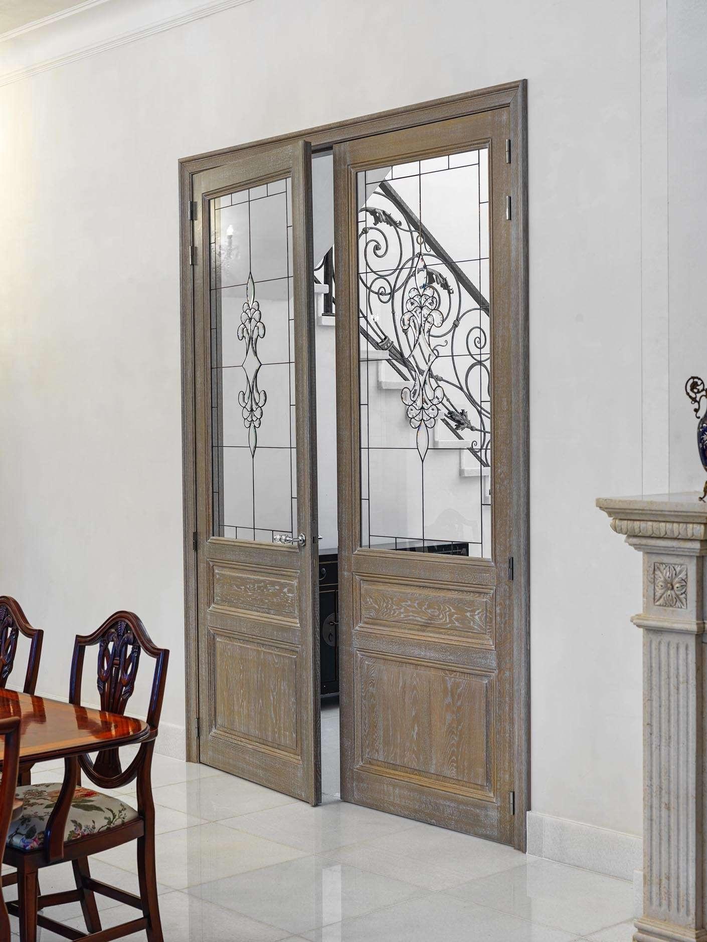 hoge-deur-eik-klassiek-interieur