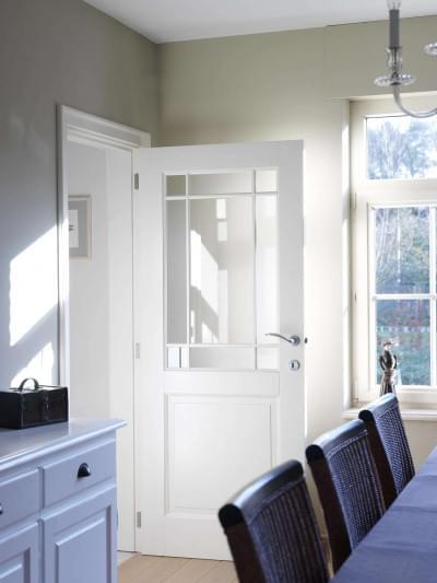 binnendeur-klasse-glas-wit