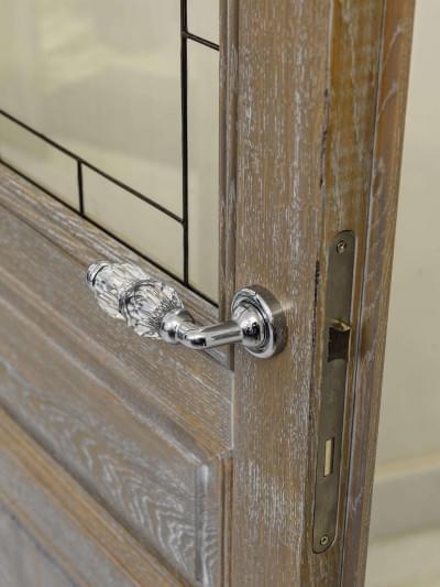 binnendeur-massief-eik-deurklink-swarovski