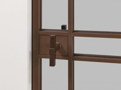 detail-steellook-deur-brons