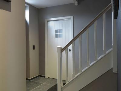 landelijk-interieur-witte-deur