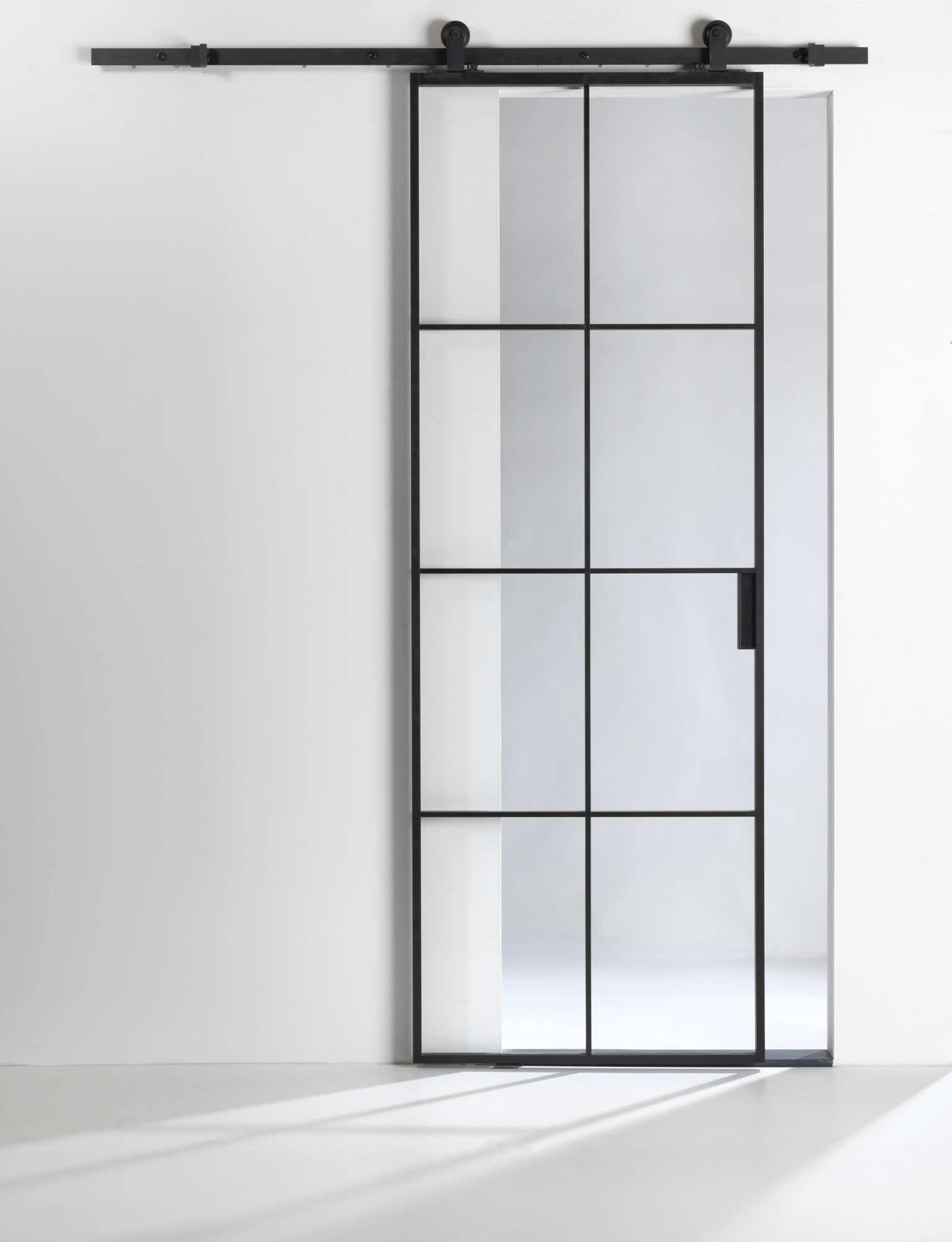 schuifdeur-steellook-glas-zwart