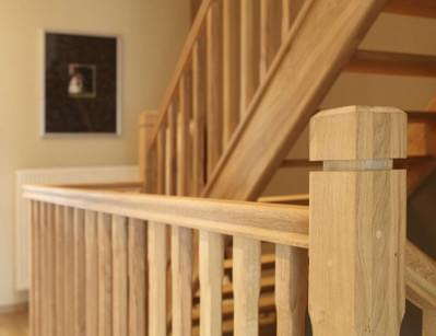 houten-trap-landelijke-woning