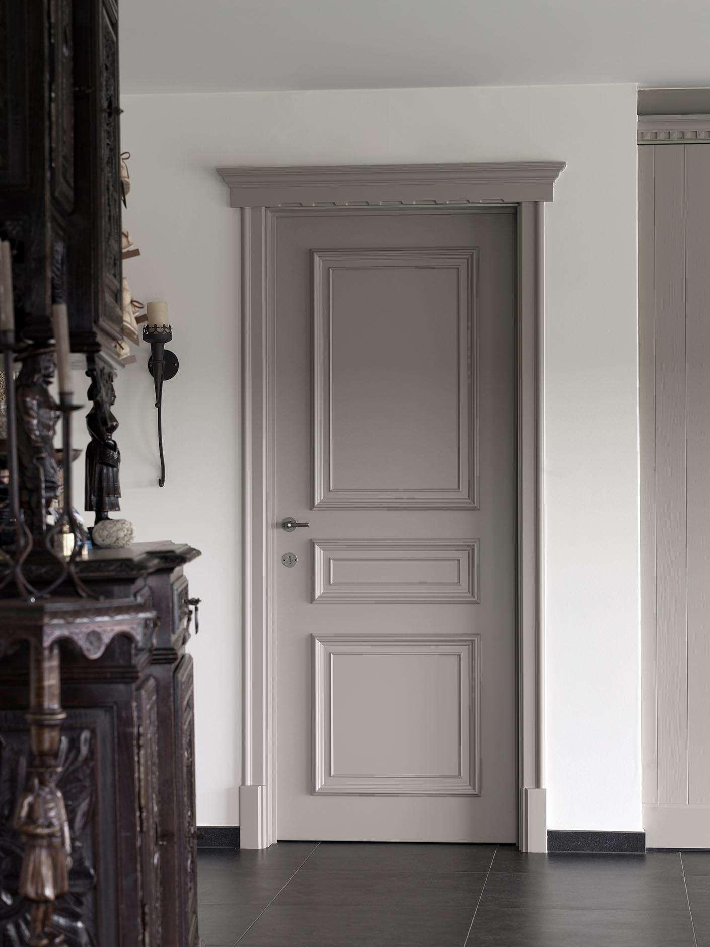 binnendeur-klassiek-bruin