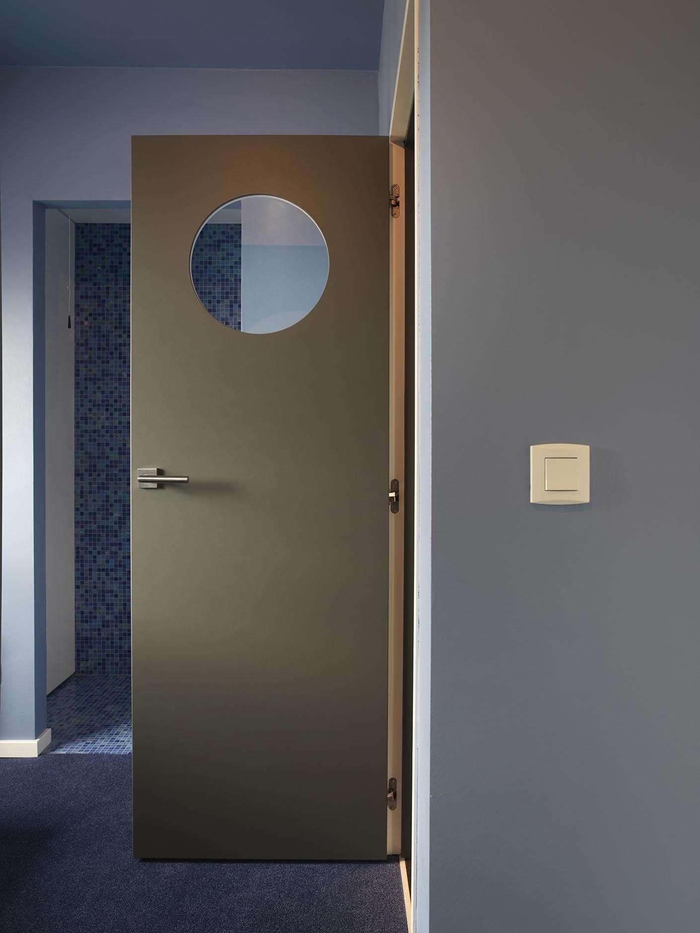 binnendeur-ronde-glasopening